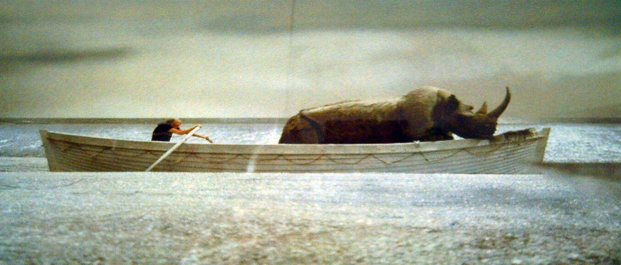 Et vogue le navire : Photo
