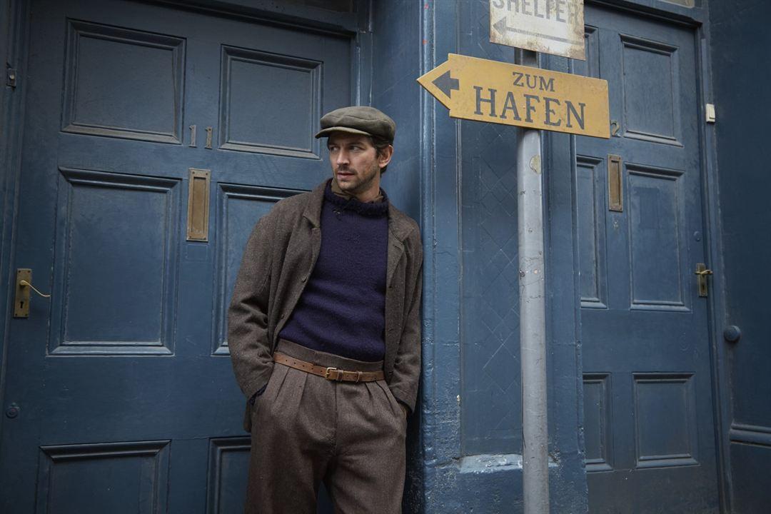 Le Cercle littéraire de Guernesey : Photo Michiel Huisman