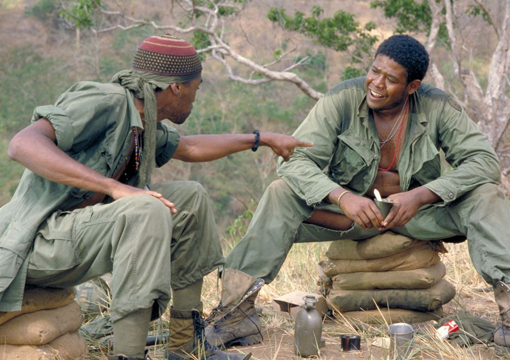 Platoon : Photo Forest Whitaker