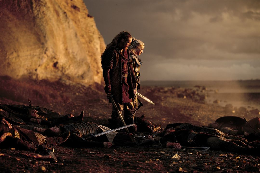 Viking - L'invasion des Francs : Photo Gijs Naber, Loes Haverkort