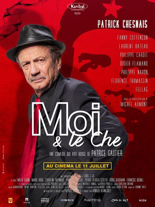 Moi et le Che : Affiche