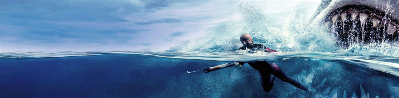 En eaux troubles : Affiche