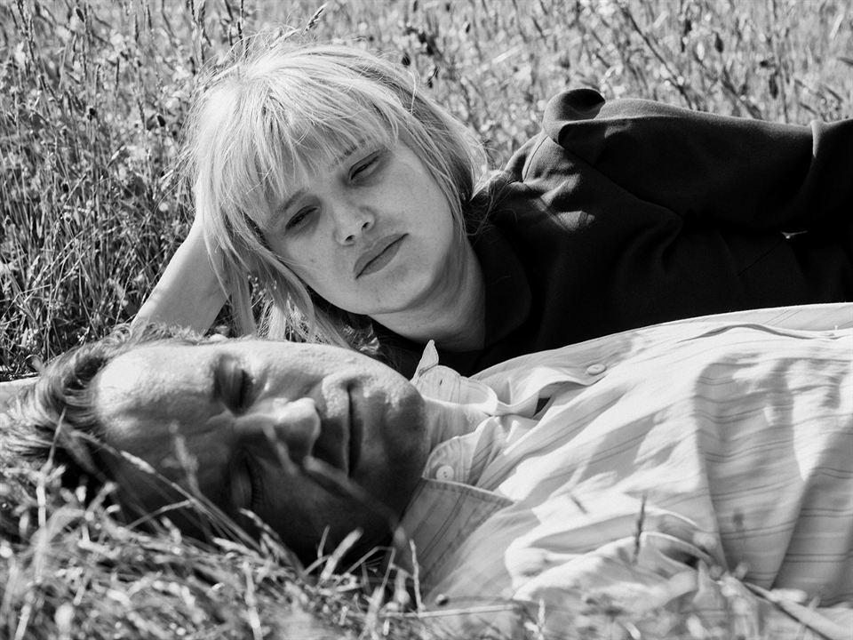 Cold War : Photo Joanna Kulig, Tomasz Kot