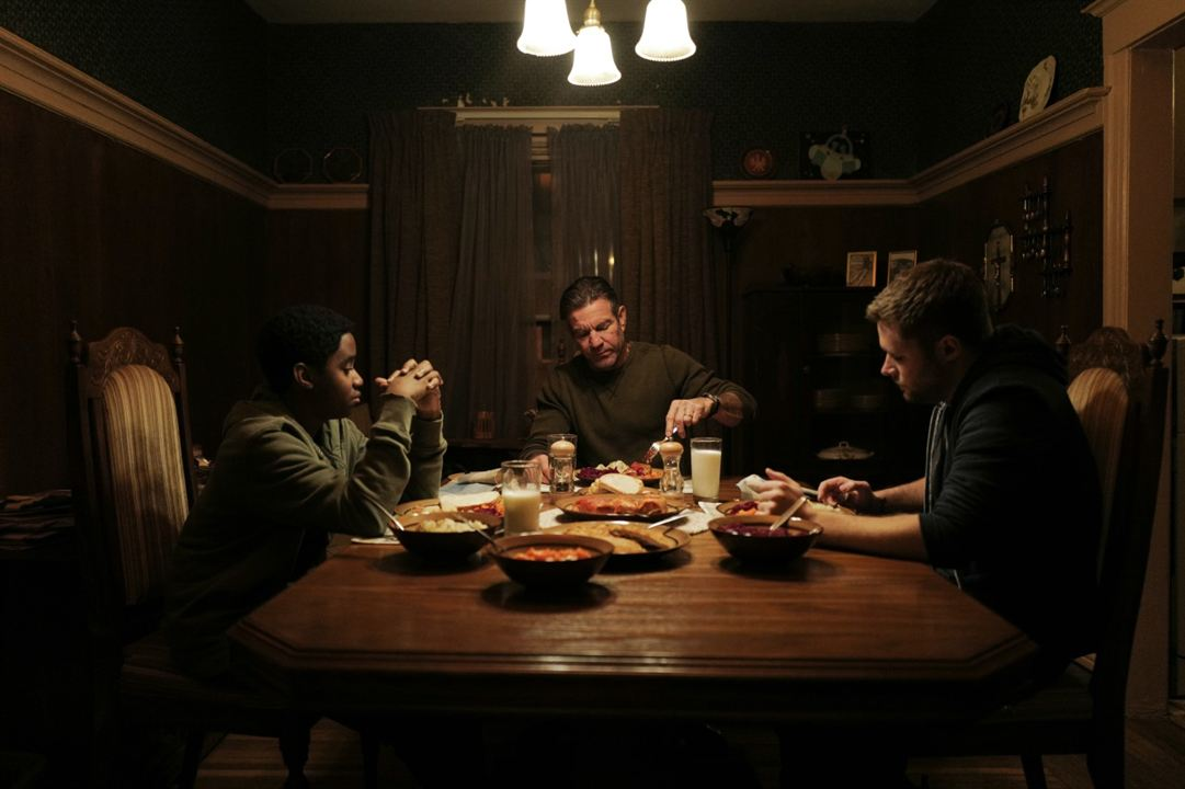 Kin : le commencement : Photo Dennis Quaid, Jack Reynor, Myles Truitt
