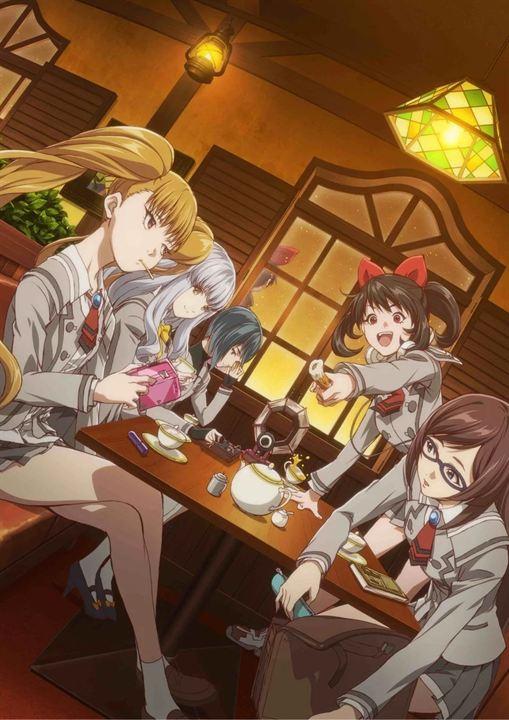 0834260 - Akanesasu Shoujo [12/12] [720p] [100MB] [Sub Español] [MEGA] - Anime Ligero [Descargas]