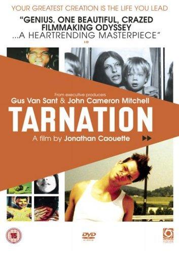 Tarnation : Affiche