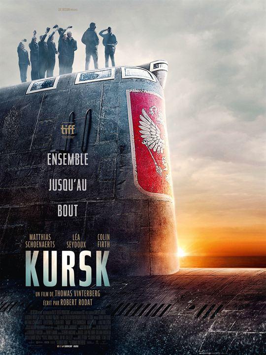 Kursk : Affiche