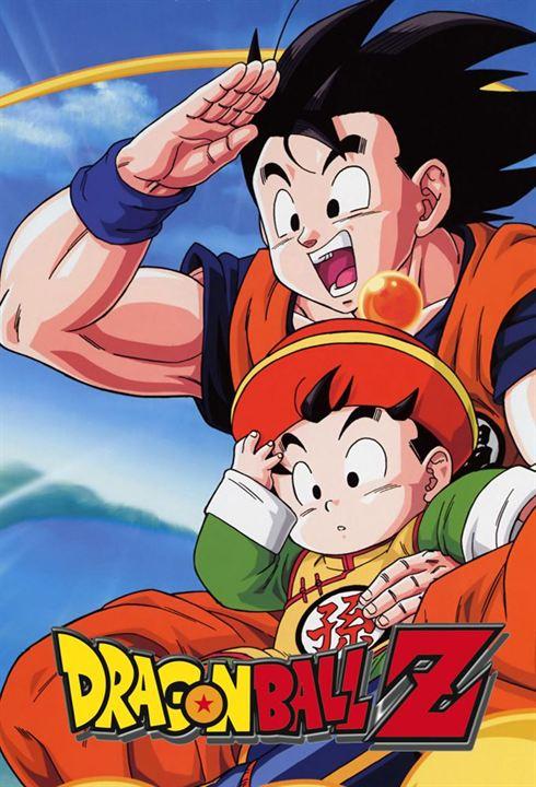 Dragon Ball Z : Affiche