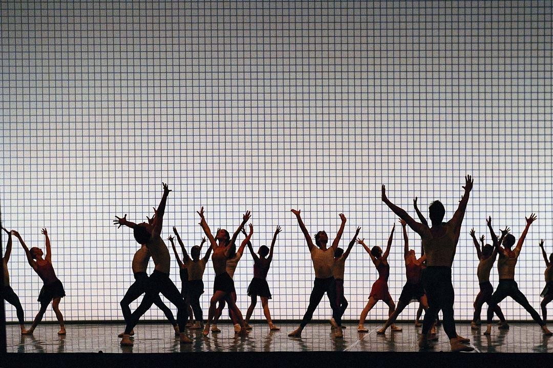 Hommage à Jerome Robbins (Opéra de Paris-FRA Cinéma) : Photo