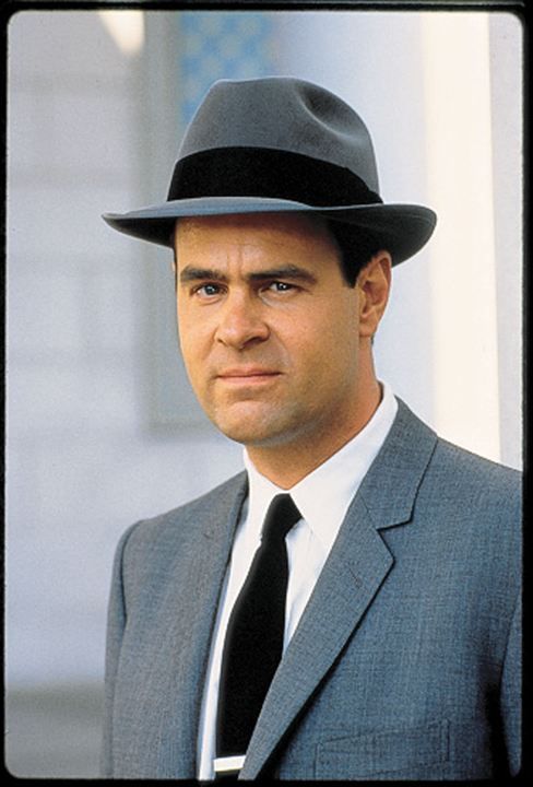 Dragnet : Photo Dan Aykroyd