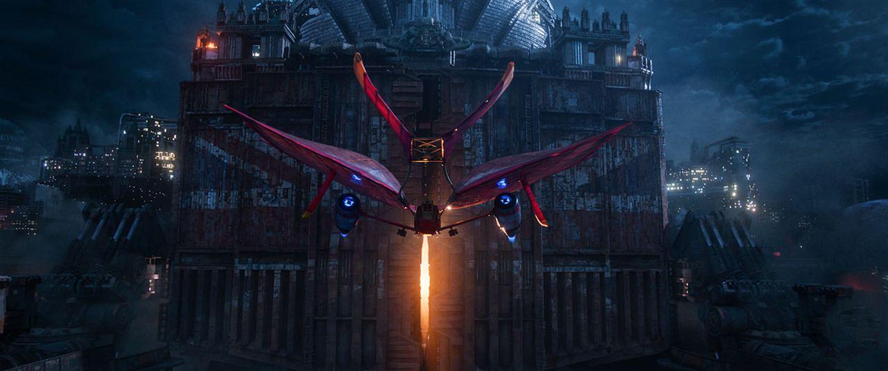 Mortal Engines : Photo