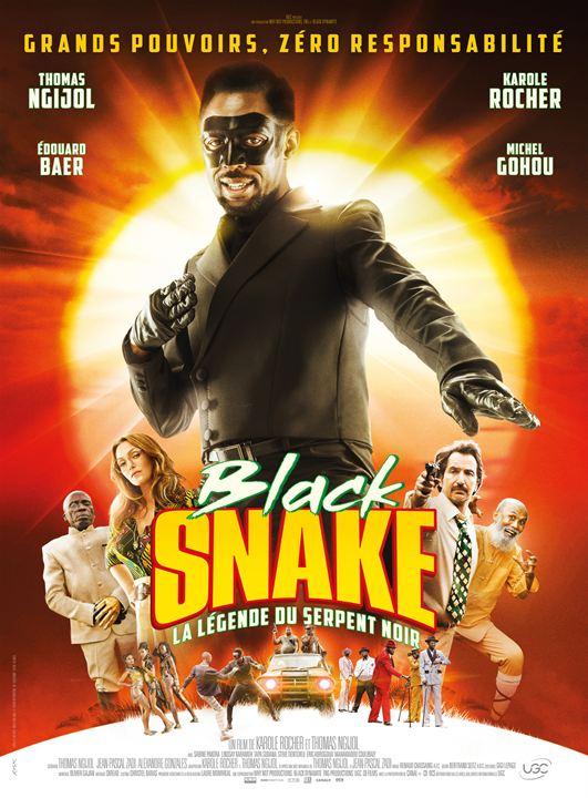 Black Snake, la légende du serpent noi