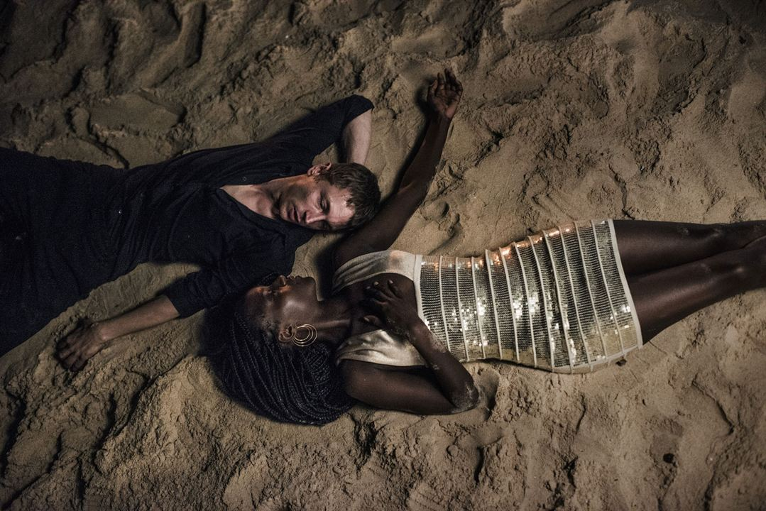 Un Ange : Photo Fatou N'Diaye, Vincent Rottiers