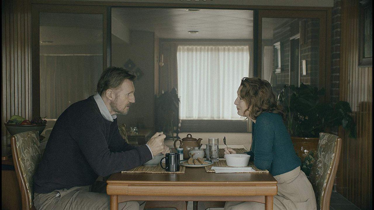 Photo Lesley Manville, Liam Neeson