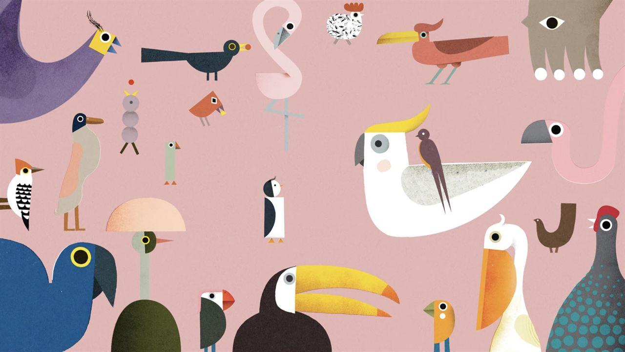La Cabane aux oiseaux : Photo
