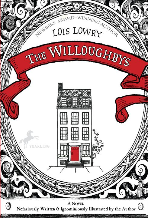 The Willoughbys : Affiche