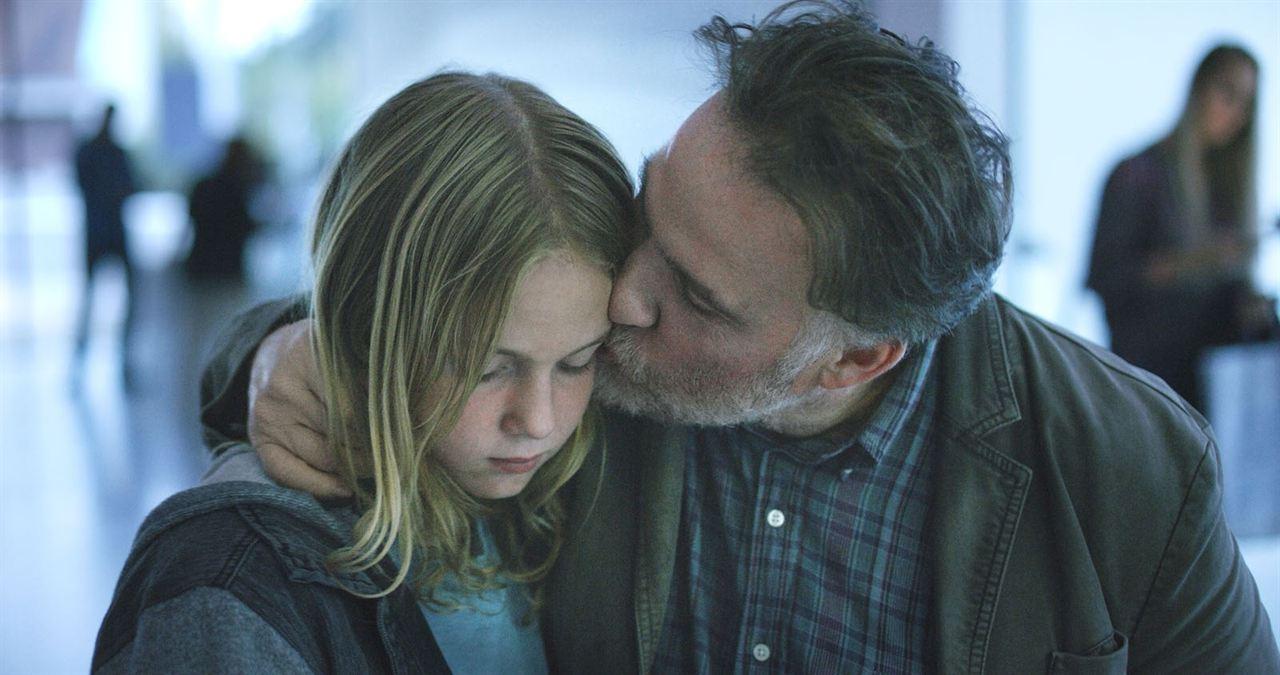 C'est ça l'amour : Photo Bouli Lanners, Justine Lacroix