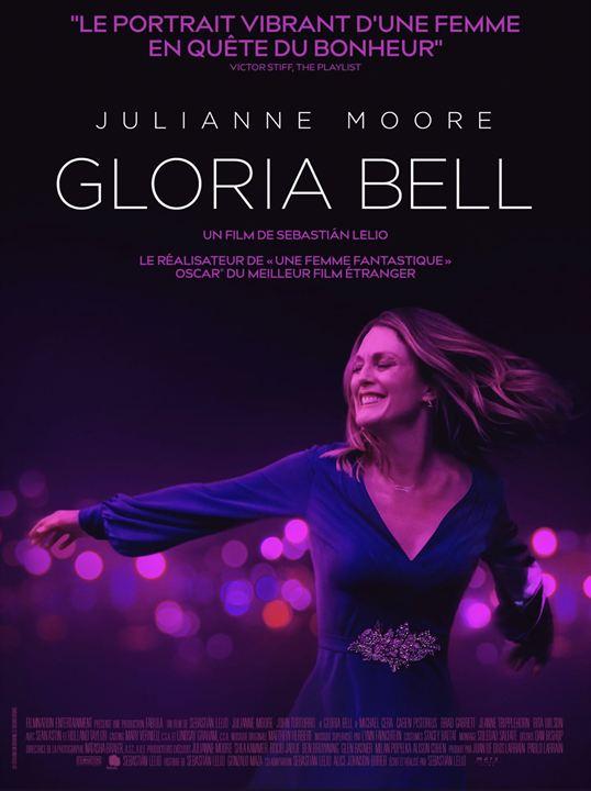 Gloria Bell : Affiche