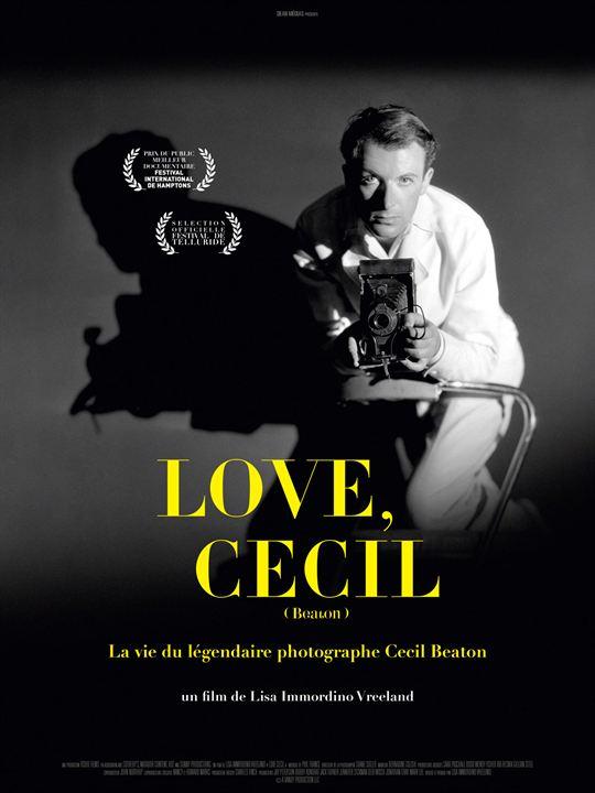 Love, Cecil (Beaton) : Affiche