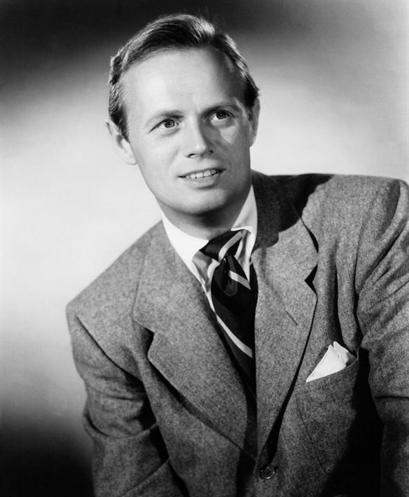 Les Forbans de la nuit : Photo Richard Widmark