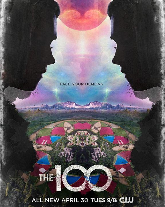 [Séries TV] Les 100, Saisons 1 à 7 2978196