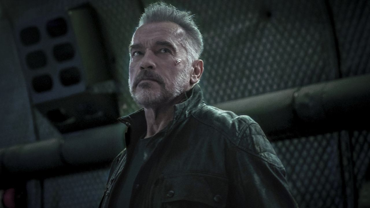 Terminator : Dark Fate (Terminator 6) - Tim Miller & James Cameron - Octobre '19 - Page 5 1164553