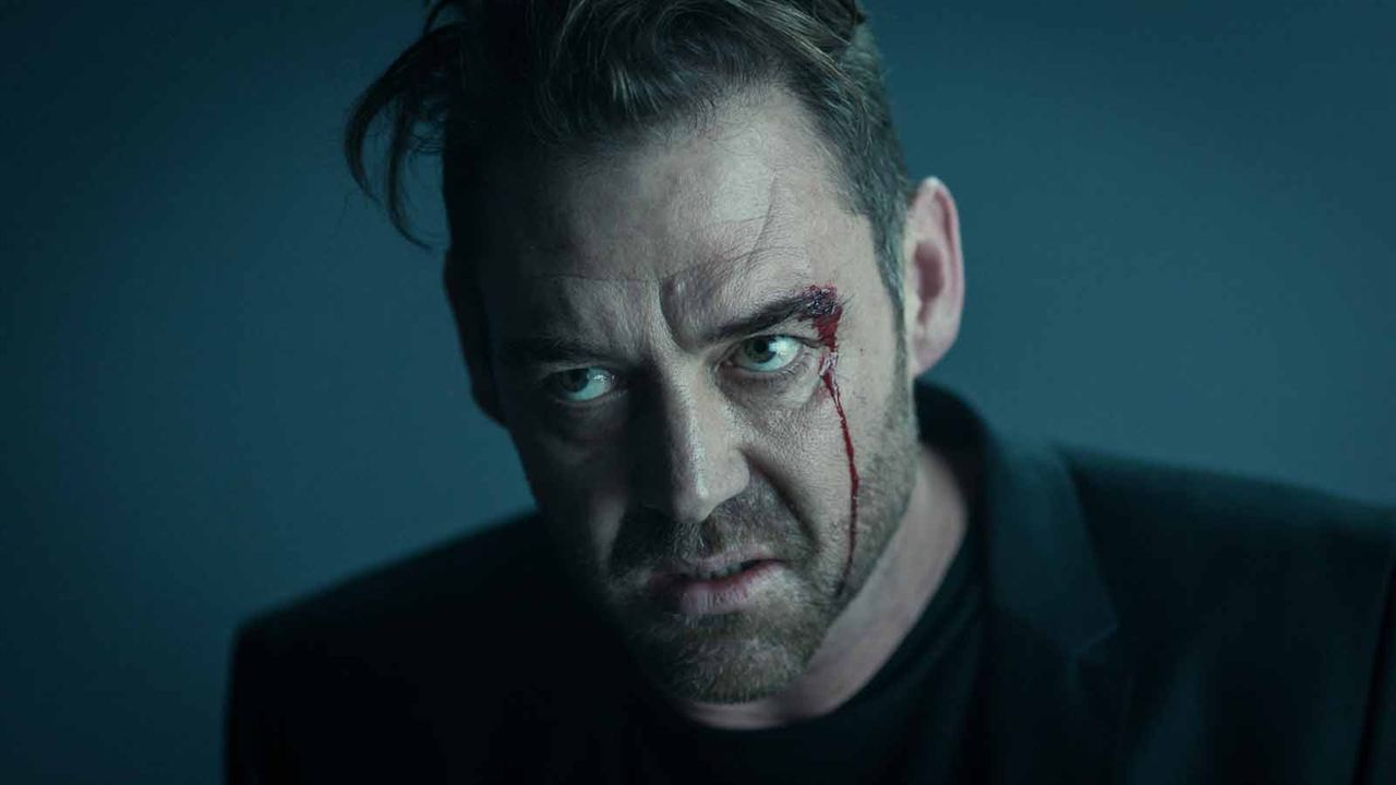 Dark Murders : Photo Marton Csokas