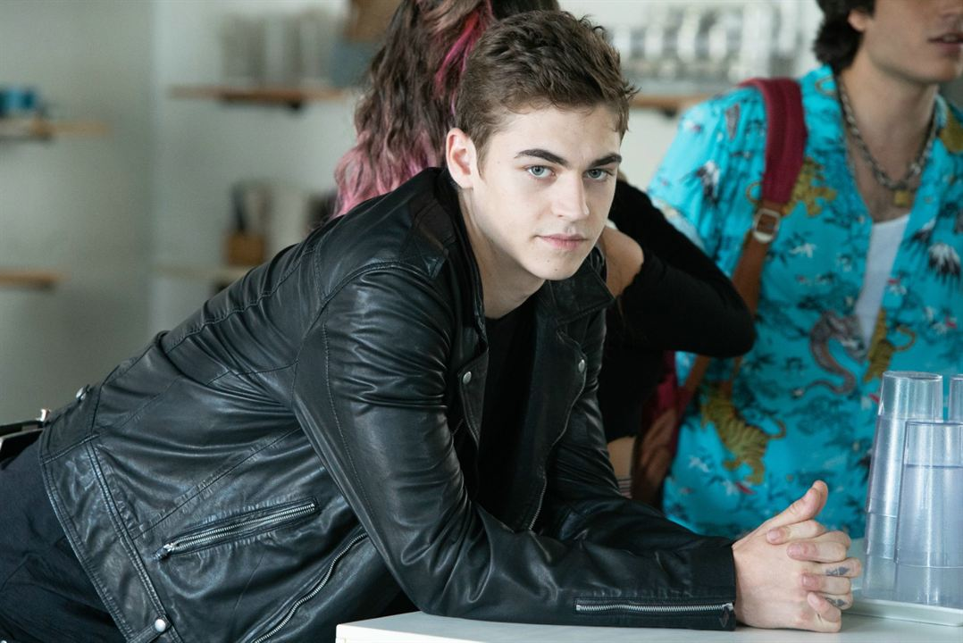 After - Chapitre 1 : Photo Hero Fiennes-Tiffin