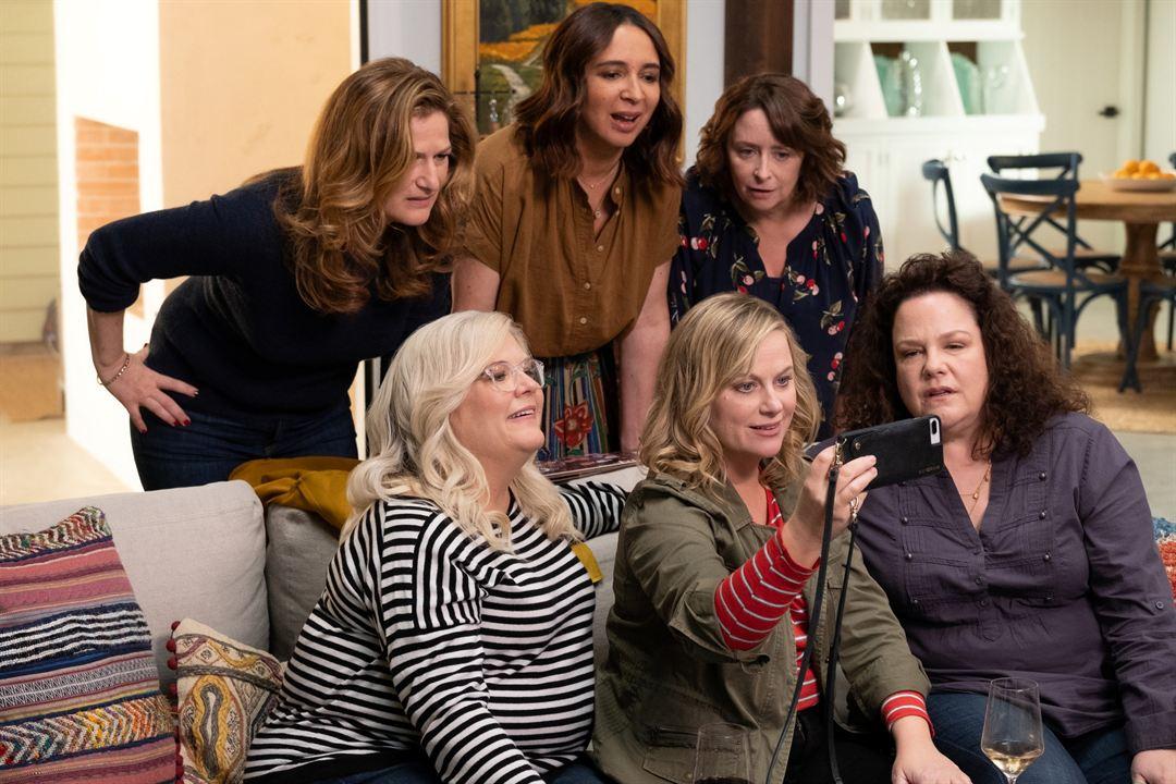 Un week-end à Napa : Photo Amy Poehler, Ana Gasteyer, Maya Rudolph, Paula Pell, Rachel Dratch