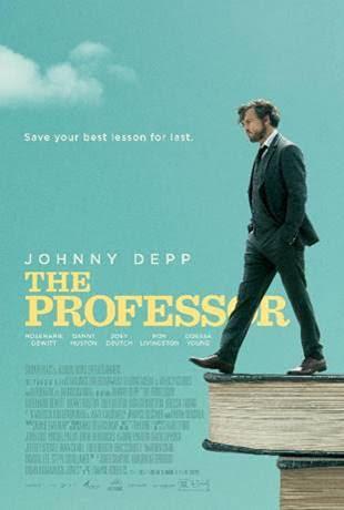 The Professor : Affiche