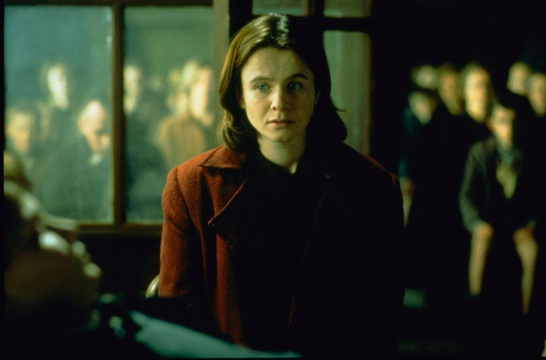 Les Cendres d'Angela : Photo Emily Watson