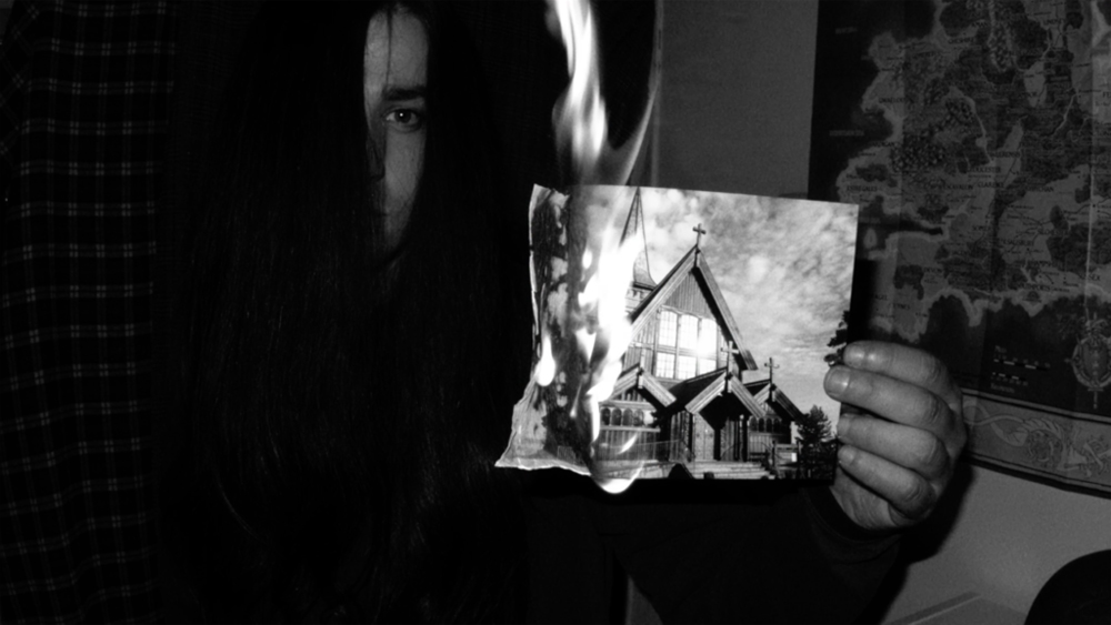 Lords of Chaos : Photo