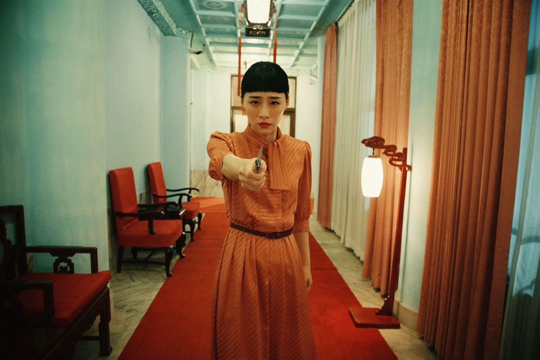 Nina Wu : Photo