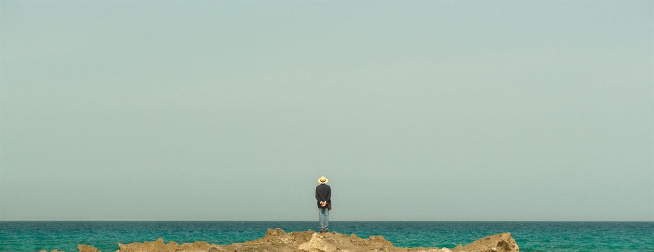 It Must Be Heaven : Photo Elia Suleiman