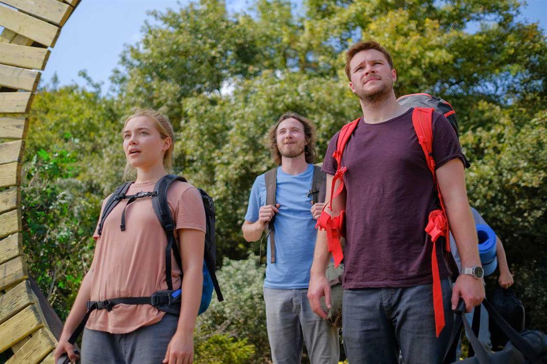 Midsommar : Photo Florence Pugh, Henrik Norlén, Jack Reynor