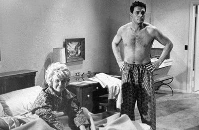 Un Pyjama pour deux : Photo