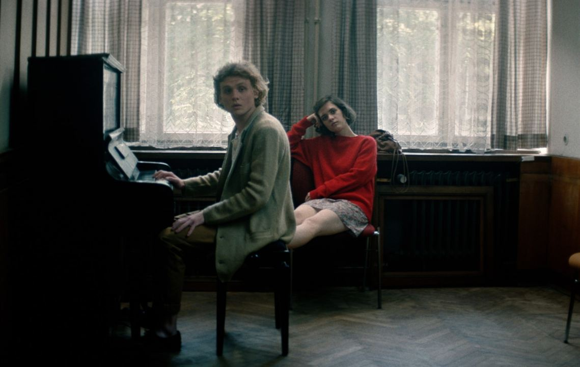 Photo Johannes Nussbaum, Liv Lisa Fries