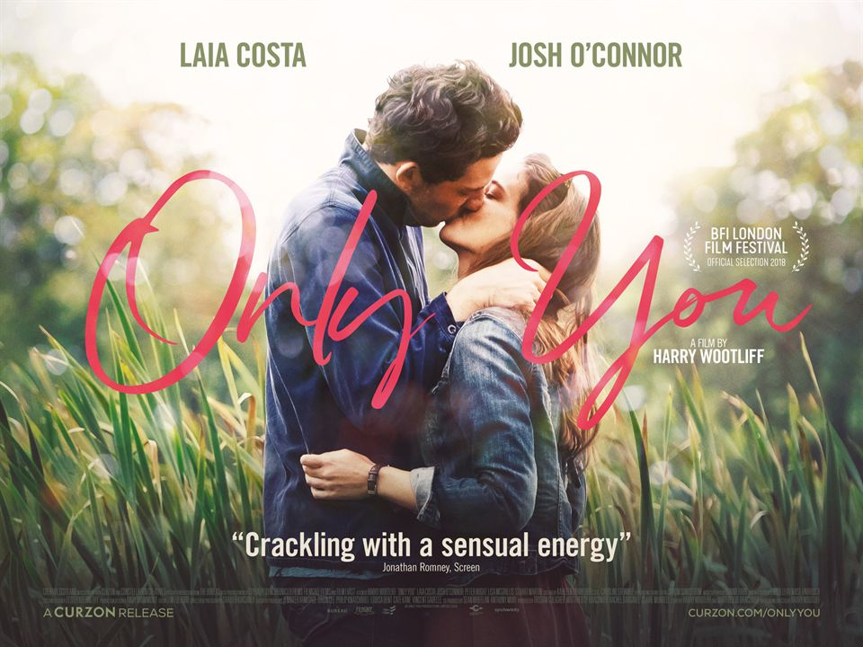 Only You : Affiche