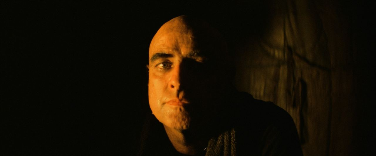 Apocalypse Now Final Cut : Photo Marlon Brando