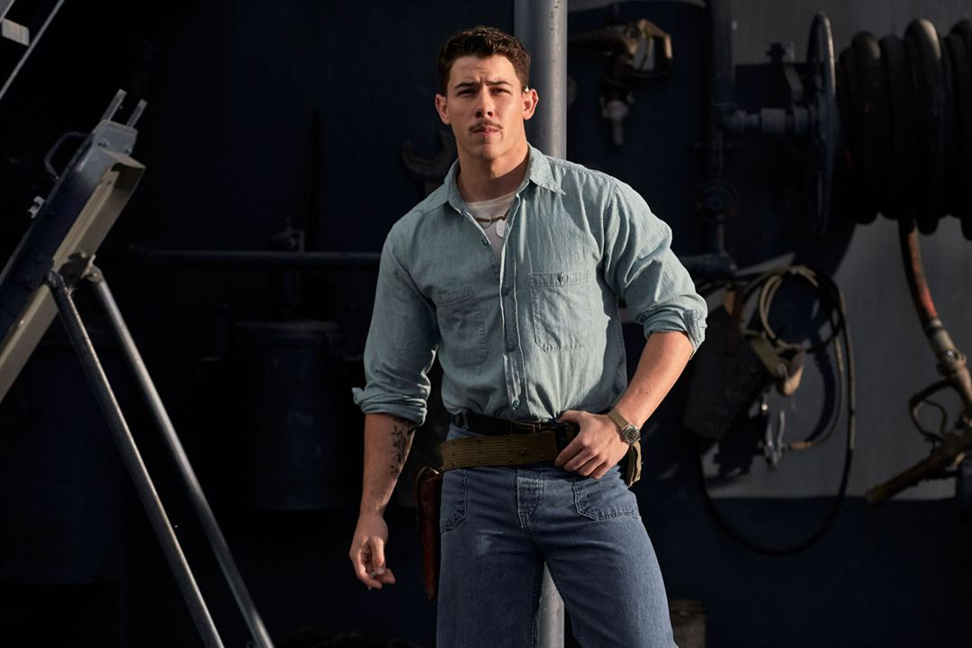 Midway : Photo Nick Jonas