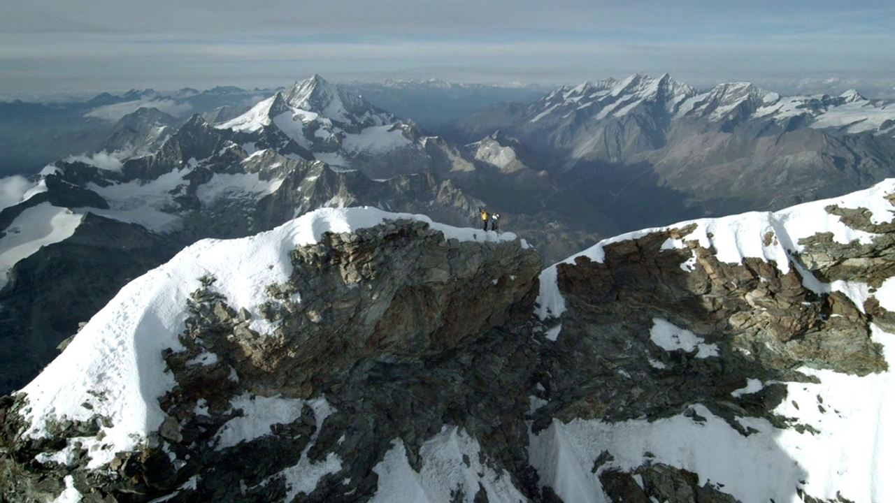 Cervin, la montagne du monde : Photo