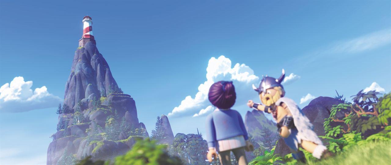 Playmobil, Le Film : Photo