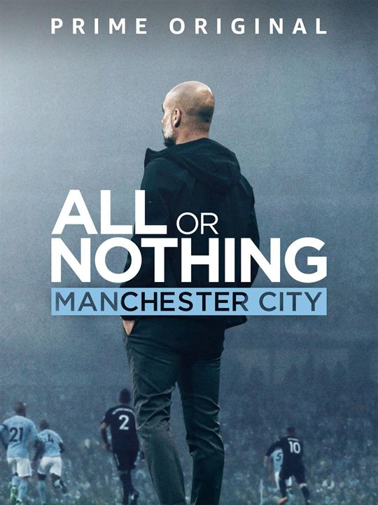 All or Nothing : Affiche