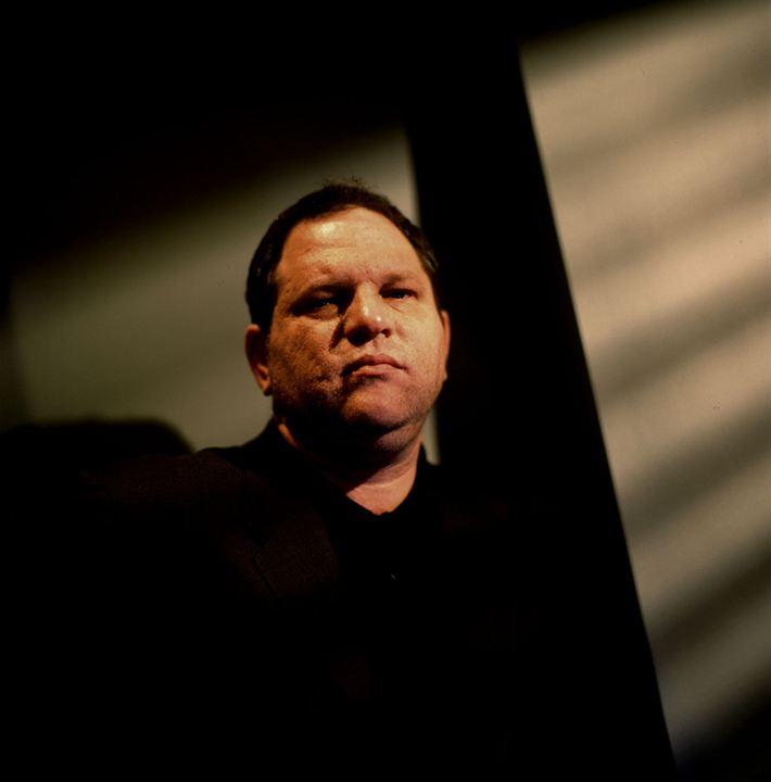 L'Intouchable, Harvey Weinstein : Photo Harvey Weinstein