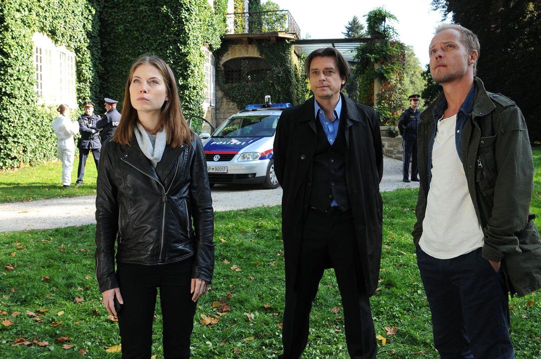 Photo Hary Prinz, Matthias Koeberlin, Nora von Waldstätten
