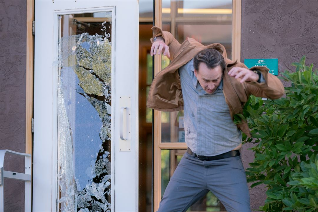 Froide vengeance : Photo Nicolas Cage