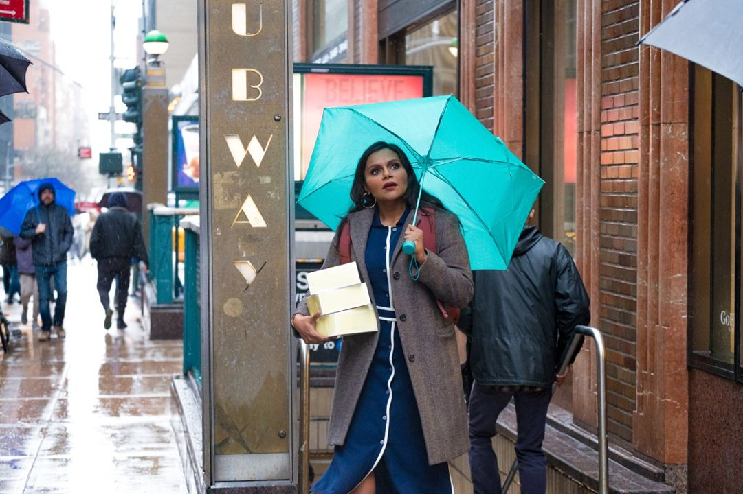 Late Night : Photo Mindy Kaling