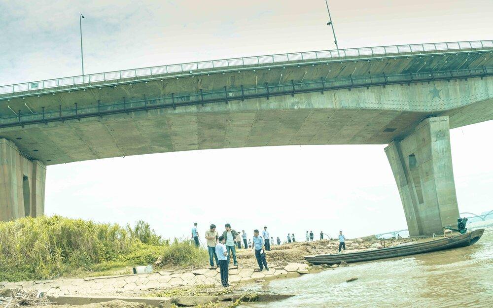 Un été à Changsha : Photo