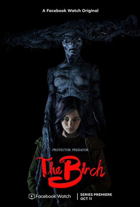 The Birch : Affiche