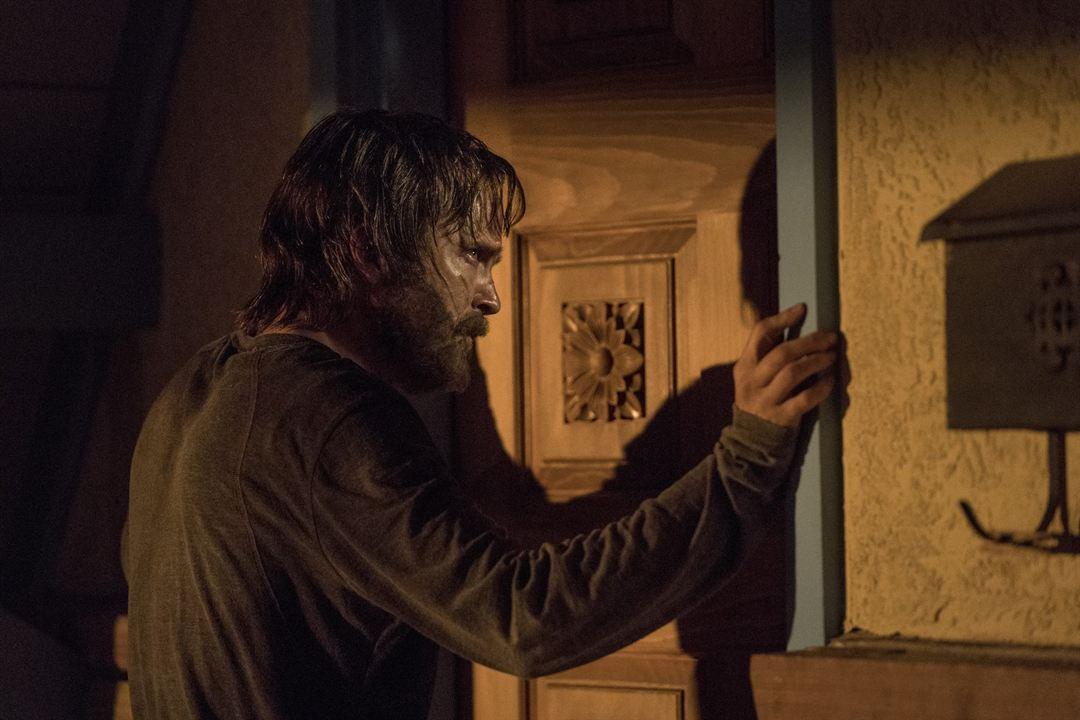 El Camino : un film Breaking Bad : Photo Aaron Paul
